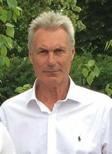 David Lockyer