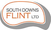 South Downs Flint Logo